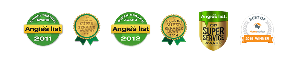 angies list awards